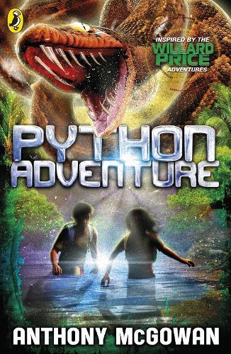 Willard Price: Python Adventure - Willard Price (Paperback)
