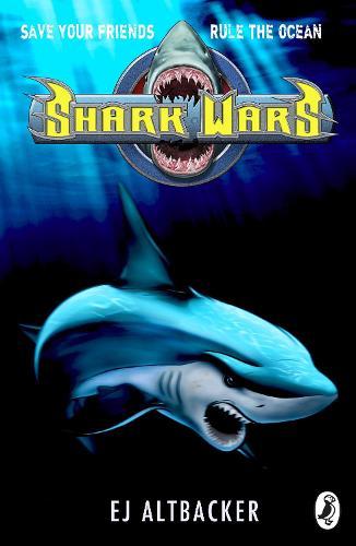 Shark Wars - Shark Wars (Paperback)