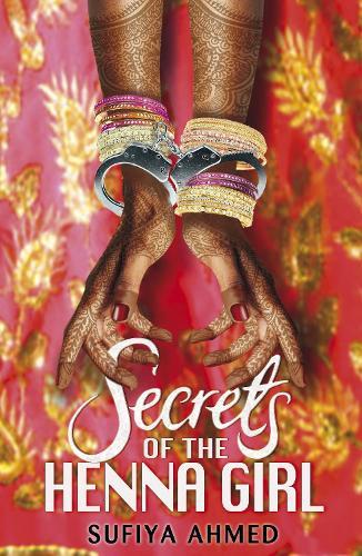 Secrets of the Henna Girl (Paperback)