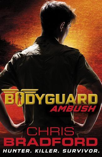 Bodyguard: Ambush (Book 3) - Bodyguard (Paperback)