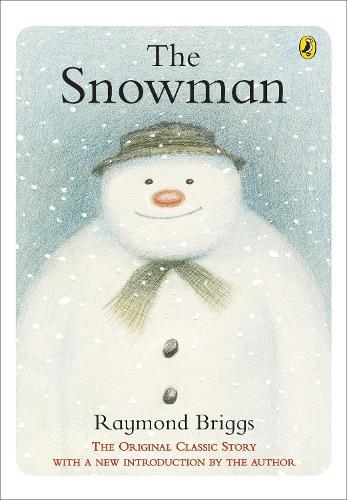The Snowman - The Snowman (Paperback)