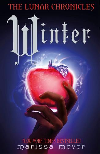 Winter (The Lunar Chronicles Book 4) - The Lunar Chronicles (Paperback)