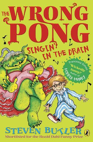 The Wrong Pong: Singin' in the Drain - The Wrong Pong (Paperback)