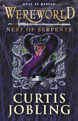 Wereworld: Nest of Serpents (Book 4) - Wereworld (Paperback)
