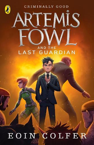 Click to view product details and reviews for Artemis Fowl And The Last Guardian.
