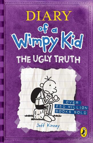 The Ugly Truth (Diary of a Wimpy Kid book 5) - Diary of a Wimpy Kid (Paperback)