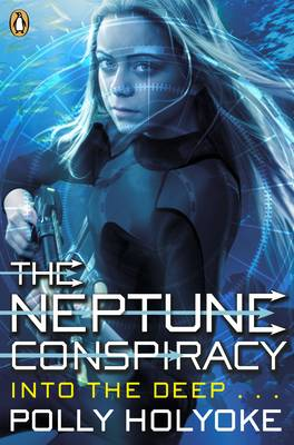 The Neptune Conspiracy (Paperback)