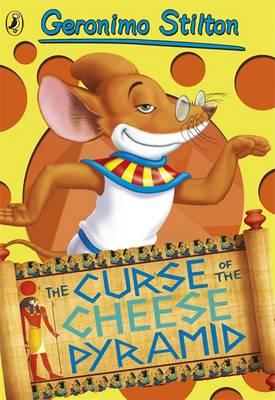 Geronimo Stilton: The Curse of the Cheese Pyramid (#2) - Geronimo Stilton (Paperback)