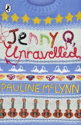 Jenny Q, Unravelled! (Paperback)