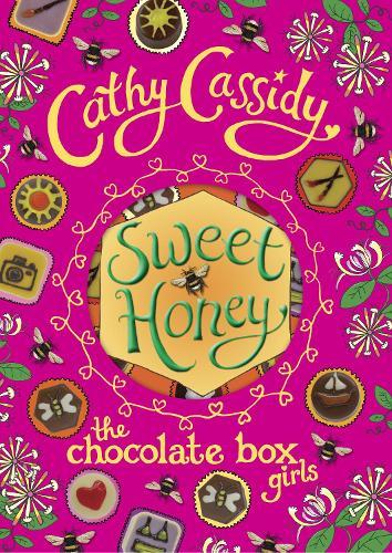 Chocolate Box Girls: Sweet Honey - Chocolate Box Girls (Paperback)