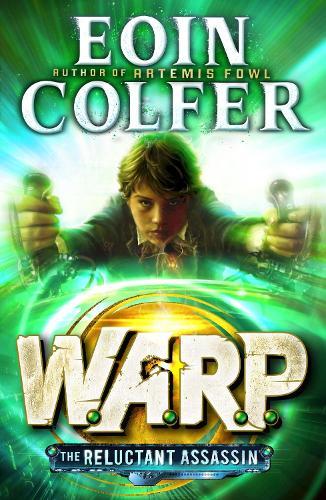 The Reluctant Assassin (WARP Book 1) - WARP (Paperback)