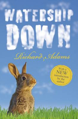 Watership Down (Paperback)