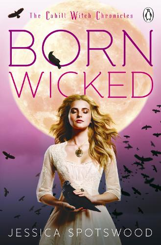 Born Wicked - Born Wicked (Paperback)