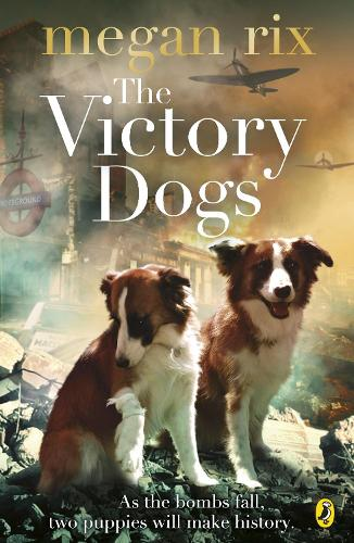 The Victory Dogs (Paperback)