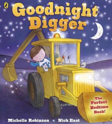 Goodnight Digger (Paperback)