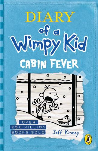 Cabin Fever (Diary of a Wimpy Kid book 6) - Diary of a Wimpy Kid (Paperback)