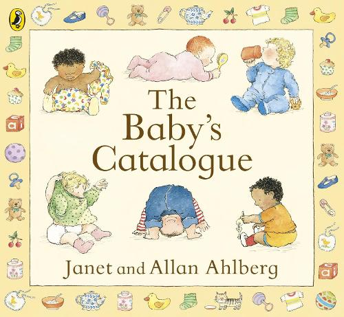 The Baby's Catalogue (Paperback)