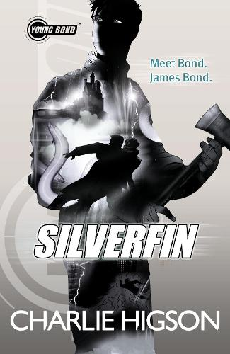 Young Bond: SilverFin - Young Bond (Paperback)