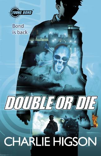 Young Bond: Double or Die - Young Bond (Paperback)