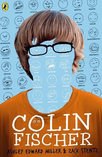 Colin Fischer (Paperback)