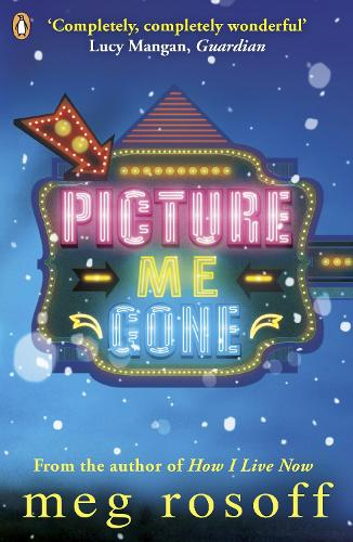 Picture Me Gone (Paperback)