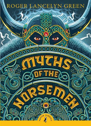 Myths of the Norsemen - Puffin Classics (Paperback)