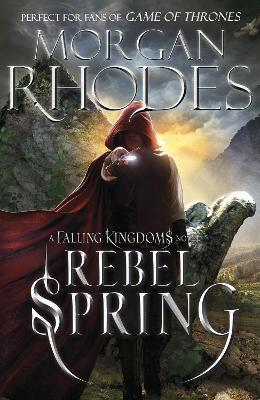 Falling Kingdoms: Rebel Spring (book 2) - Falling Kingdoms (Paperback)