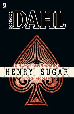 The Wonderful Story of Henry Sugar and Six More (Paperback)