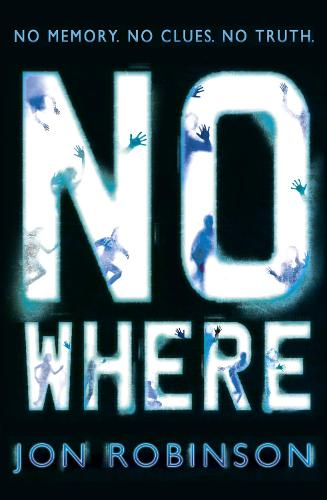 Nowhere (Nowhere Book 1) (Paperback)