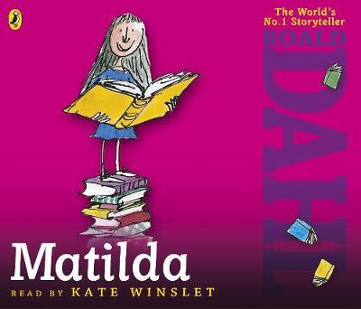 Matilda (CD-Audio)