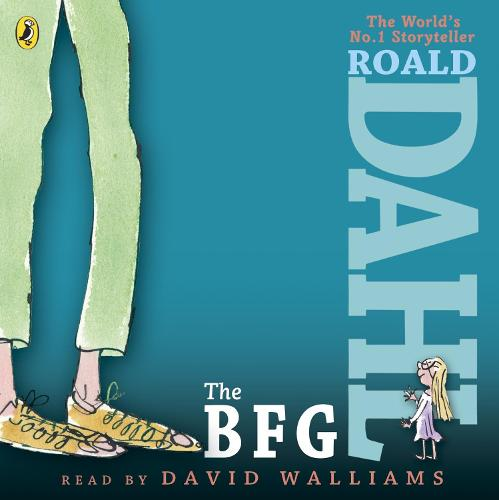 The BFG (CD-Audio)