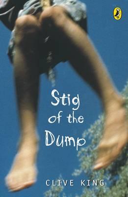 Stig of the Dump (Paperback)