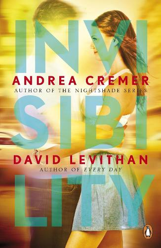 Invisibility (Paperback)