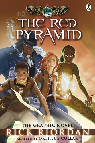 The Kane Chronicles Book 1