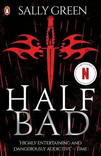 Half Bad - Half Bad (Paperback)