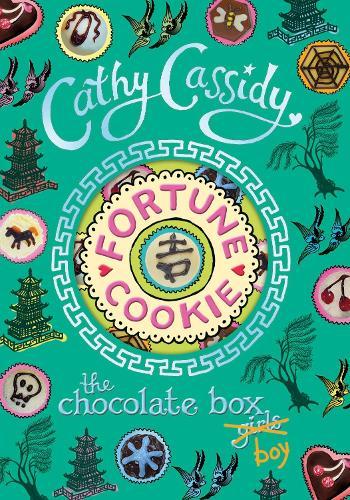 Chocolate Box Girls: Fortune Cookie - Chocolate Box Girls (Paperback)