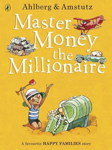 Master Money the Millionaire - Happy Families (Paperback)