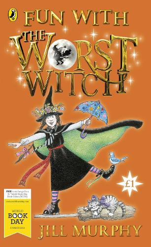 Fun with The Worst Witch (World Book Day) - The Worst Witch (Paperback)
