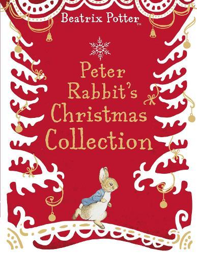 A Peter Rabbit Christmas Collection (Hardback)