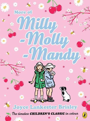 More of Milly-Molly-Mandy (colour young readers edition) (Paperback)