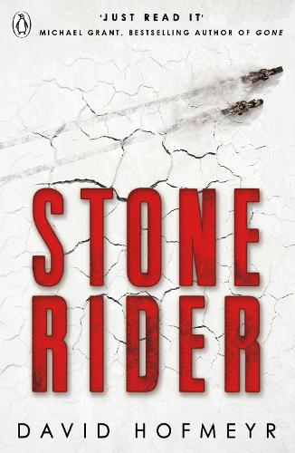 Stone Rider - Stone Rider (Paperback)