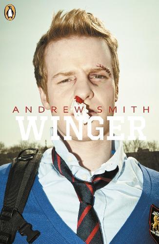 Winger - Winger (Paperback)