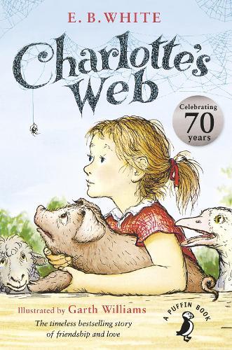 Charlotte's Web - Puffin Modern Classics (Paperback)