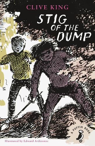 Stig of the Dump - A Puffin Book (Paperback)