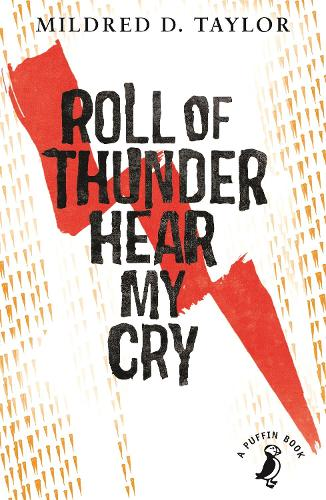 Roll of Thunder, Hear My Cry - A Puffin Book (Paperback)