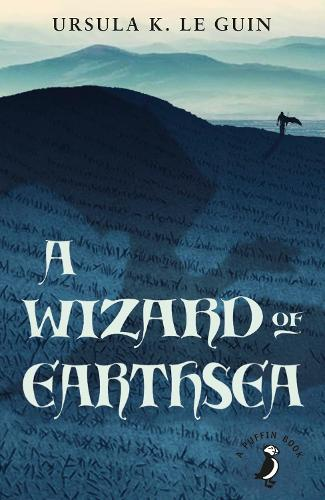 A Wizard of Earthsea - A Puffin Book (Paperback)