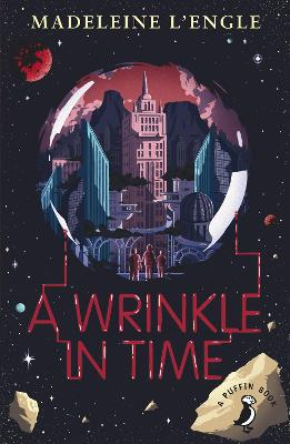 A Wrinkle in Time - A Puffin Book (Paperback)