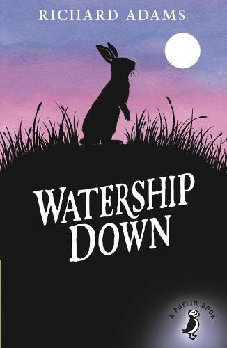 Watership Down - A Puffin Book (Paperback)