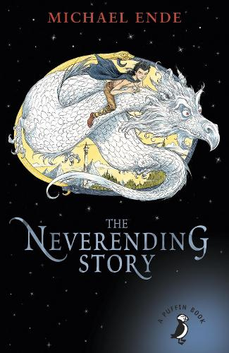 The Neverending Story - A Puffin Book (Paperback)