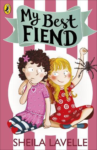 My Best Fiend (Paperback)